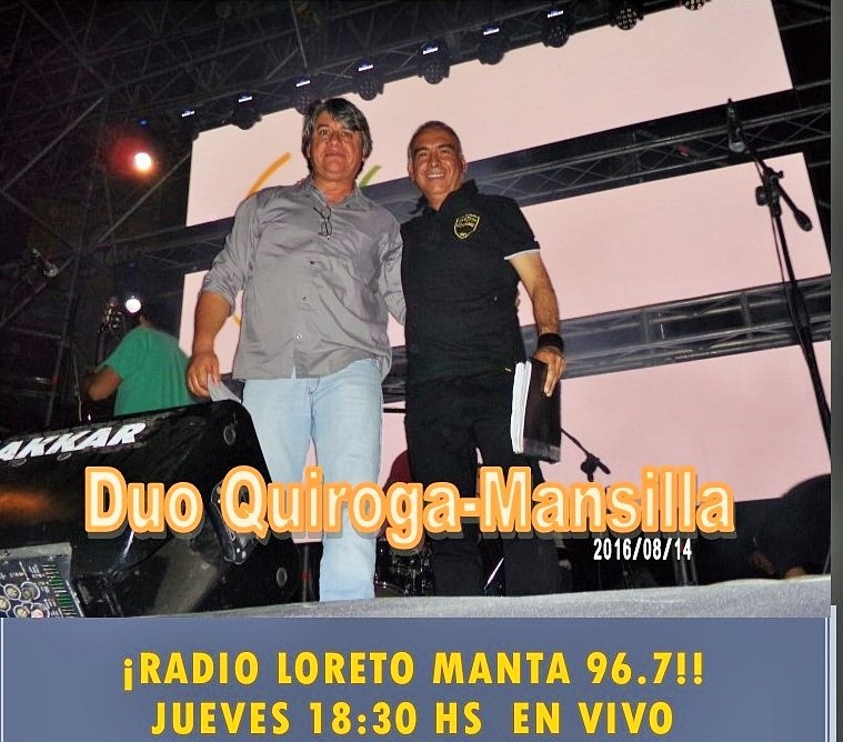 Radio loreto en vivo